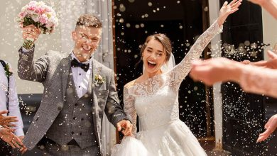 Photo of The Numerology of Your Wedding Date