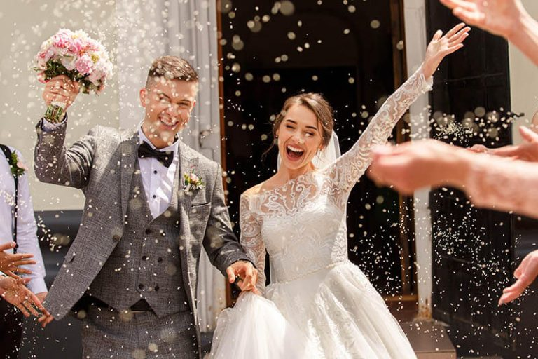 Numerology of Your Wedding Date