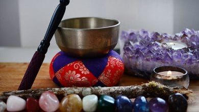 Photo of Spirituality Tools: Stones and Sound