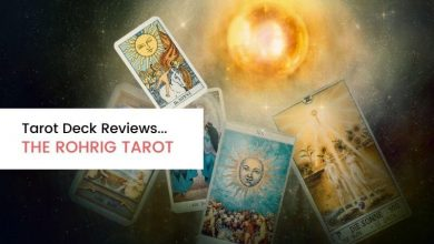 Photo of Tarot Deck Review: The Rohrig Tarot