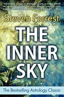 The Inner Sky book cover