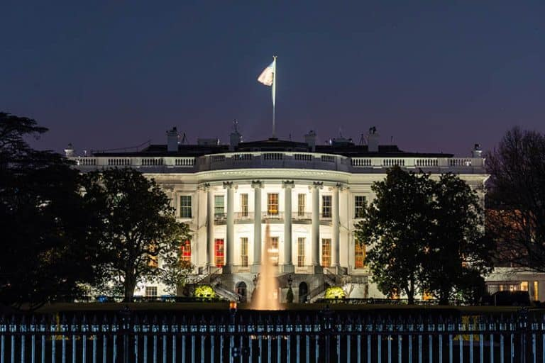 Transits and Transition in US Presidency