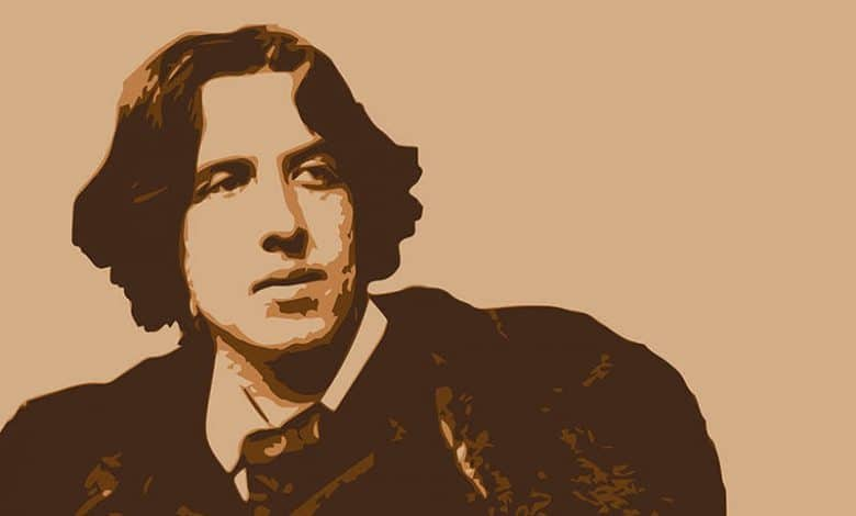 Oscar Wilde and his Fall from Grace