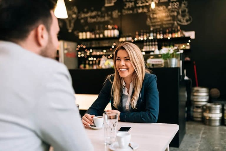 Numerology of Your First Date
