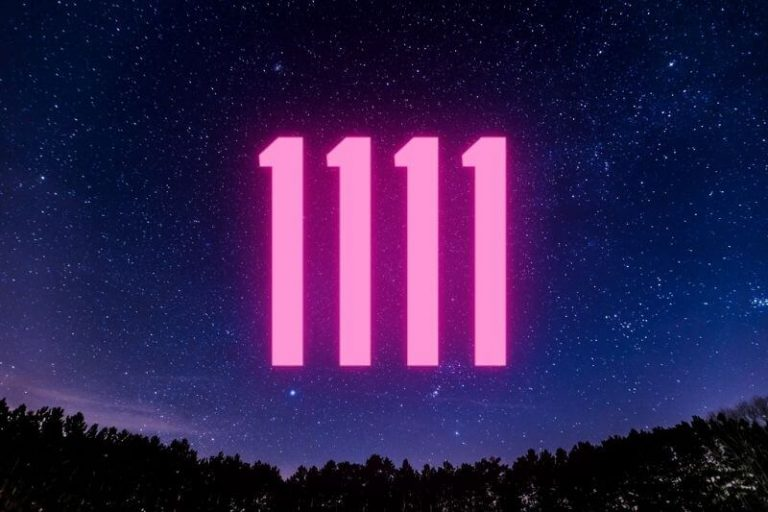 The 1111 Portal in Numerology