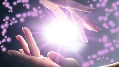 Manifestation is all About Spinning Energy