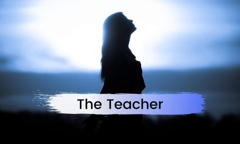 Psychic Archetypes Teacher