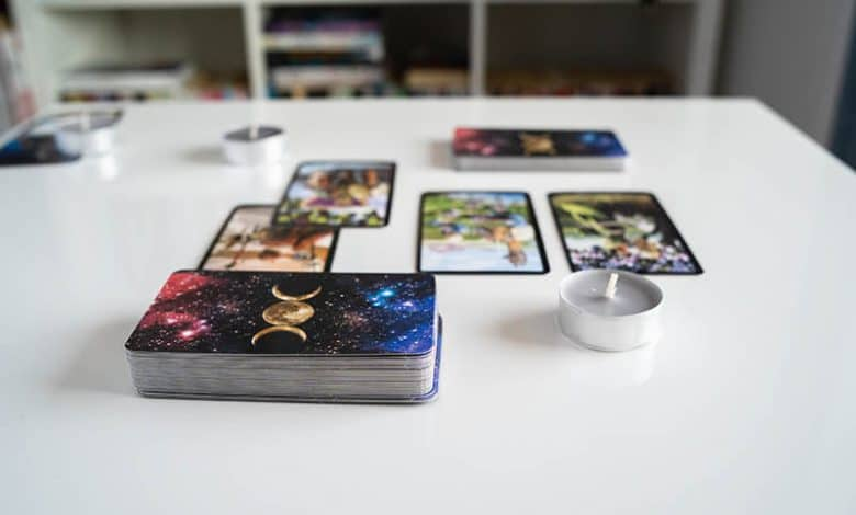 5 Must-Have Decks to Study Tarot
