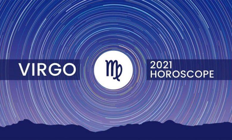 Virgo Yearly Horoscope 2021