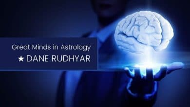 Photo of Great Minds in Astrology: Dane Rudhyar