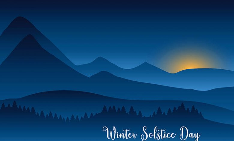 Winter Solstice 2020