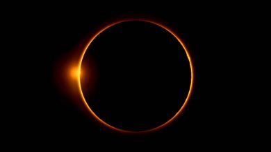 Photo of The Historical Solar Eclipse of December 14 & 15, 2020