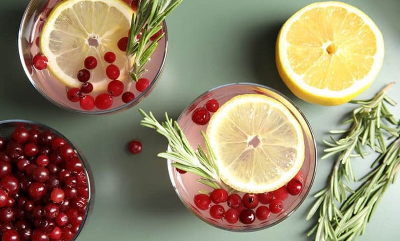 What Is Your Favorite Mocktail Based on Your Zodiac Sign