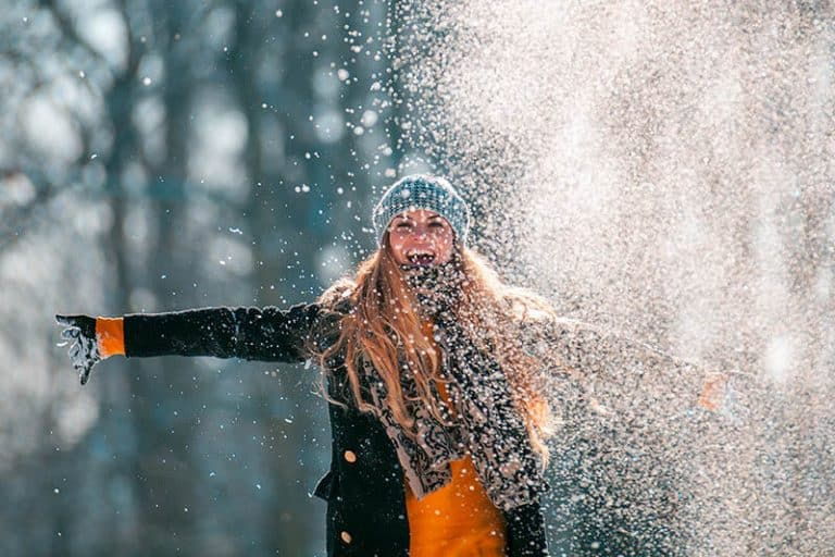 How Will You Spend a Snow Day According to Your Zodiac Sign