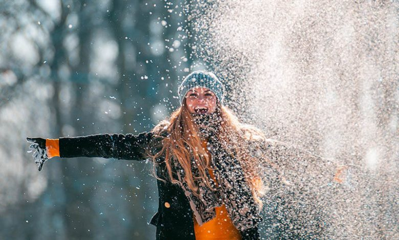 Photo of How Will You Spend a Snow Day According to Your Zodiac Sign?