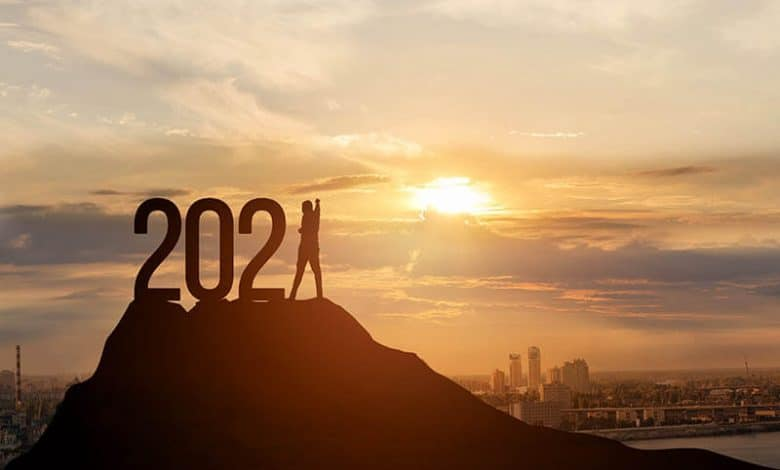 2021 Personal Year and Soul Life Path Readings