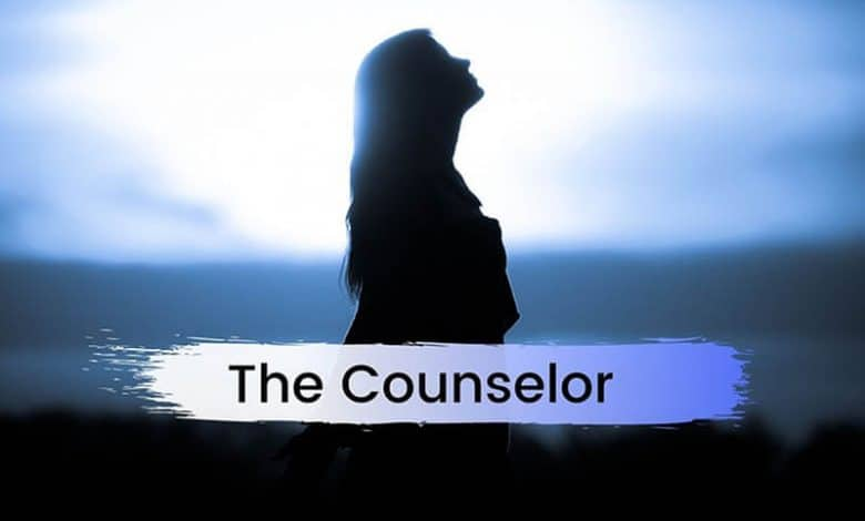 Psychic Archetypes Counselor