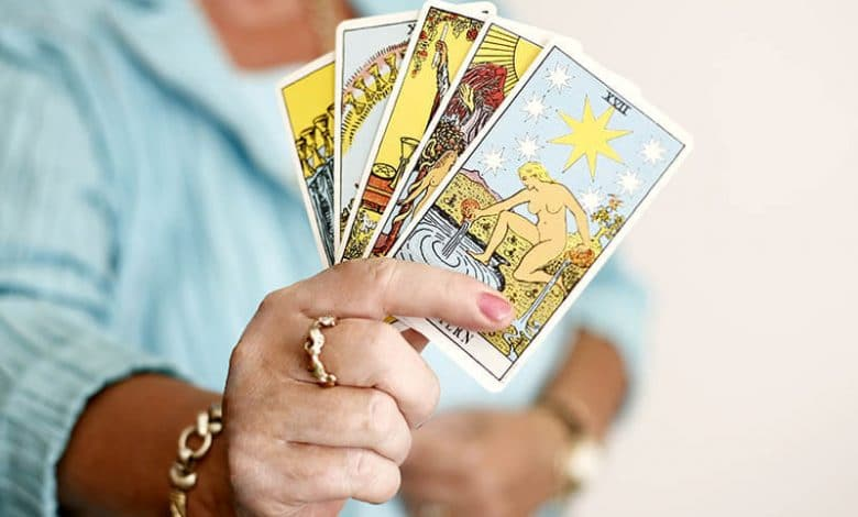 Quick Guide to Symbolism with the Totally Tarot Method