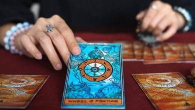 Photo of Tarot Guidance for January 2021