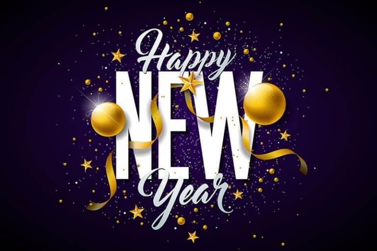 Happy New Year Horoscopes