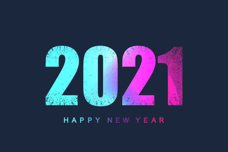 Numerology for the New Year 2021