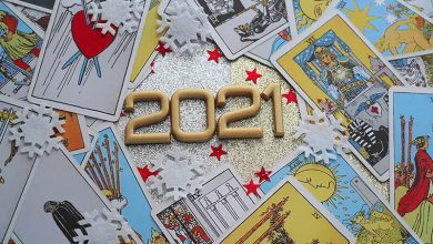 Photo of Tarot Reading for the New Year 2021