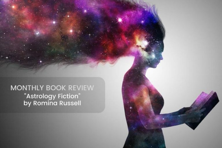 Book Review Astrology Fiction