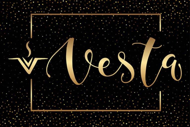 Vesta in Astrology