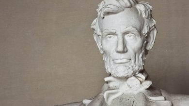 Numerology of Abraham Lincoln