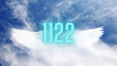 The Meaning of Angel Number 1122