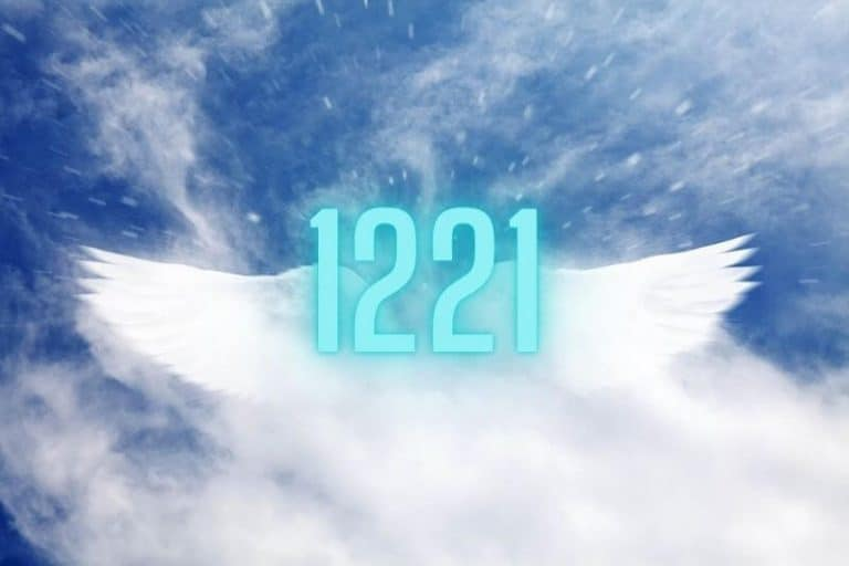 The Meaning of Angel Number 1221
