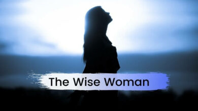Psychic Archetypes Wise Woman