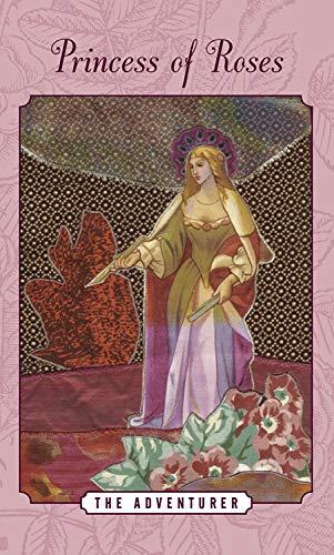 Enchanted Love Tarot - The Adventurer