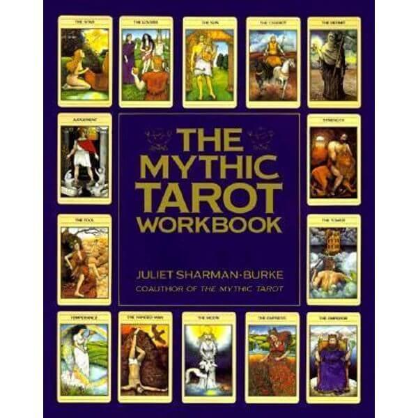 MythicTarotWorkBook
