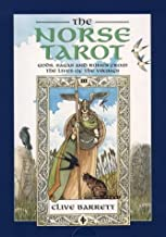 The Norse Tarot cover