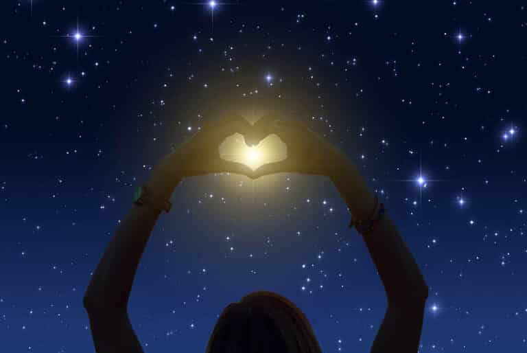 Lesson of Life Through Love and Astrology