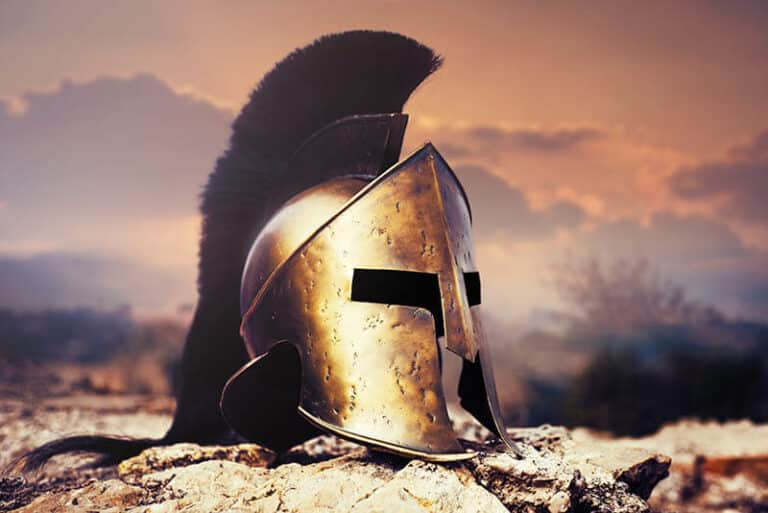 Calling our Warrior Spirit