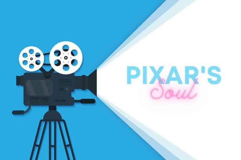 Movie Review Pixar's Soul