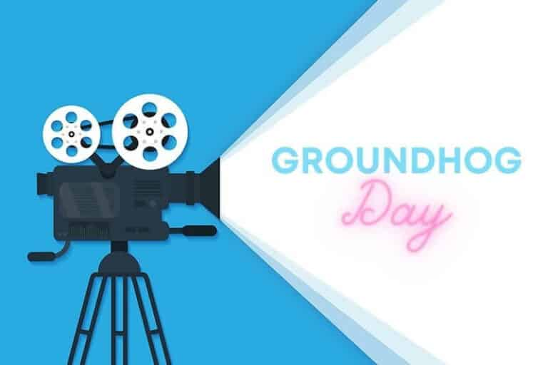 Movie Review Groundhog Day