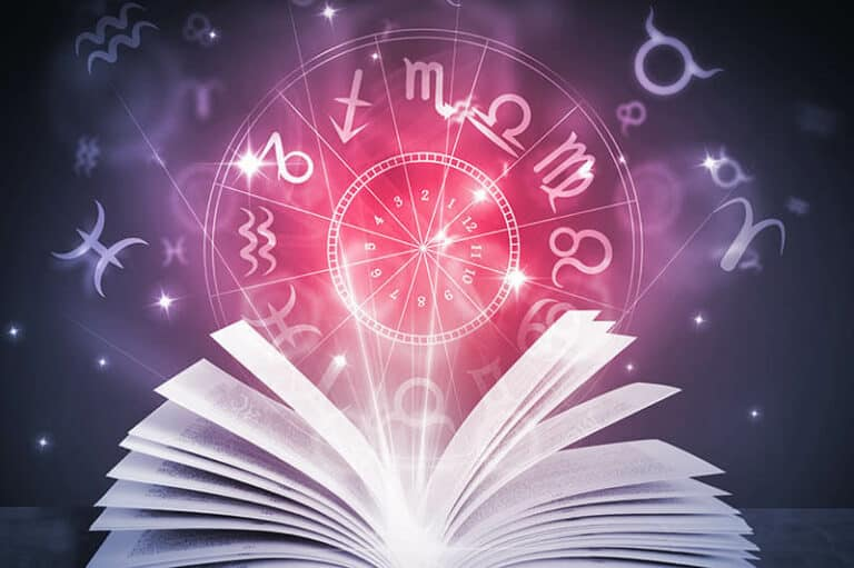 The Best All-in-One Astrology Books