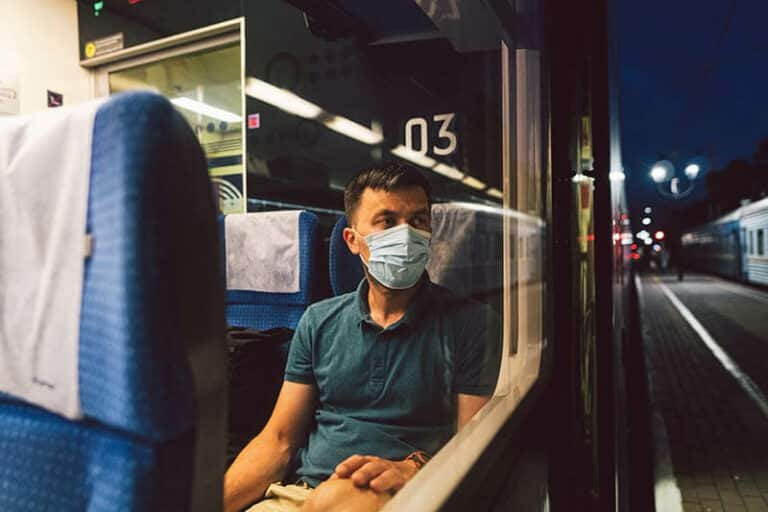 The Spiritual and Emotional Challenge of Virus Fatigue