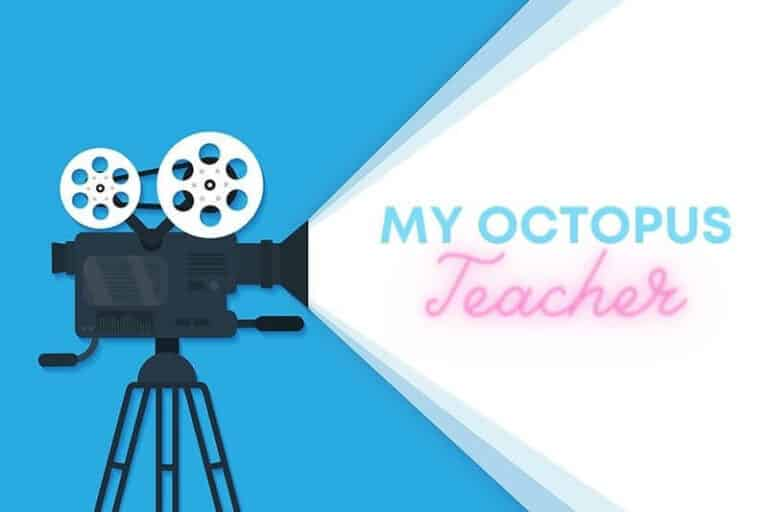 Movie Review My Octopus Teacher