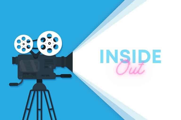 Movie Review Inside Out