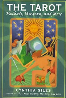 The Tarot - Methods, Mastery, and More - 1996 edition