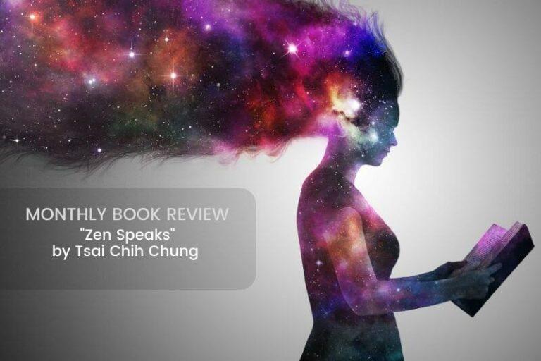 Book Review Zen Speaks