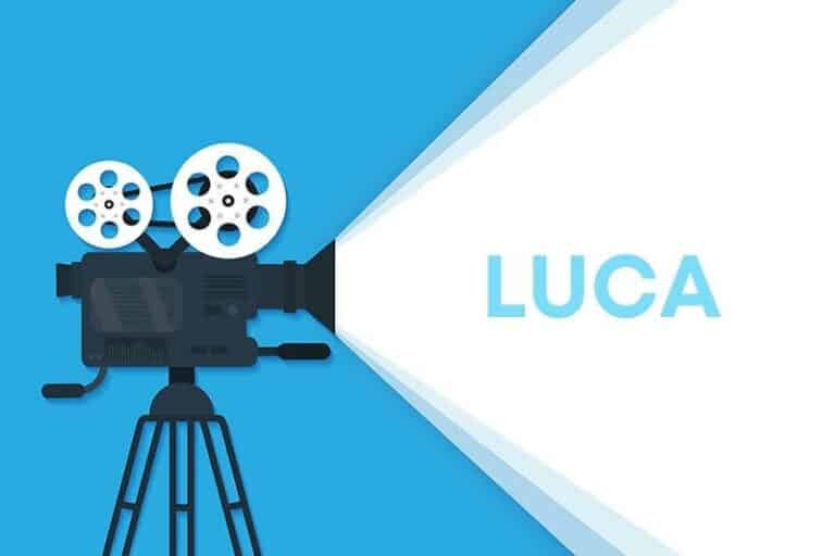 Movie Review Luca