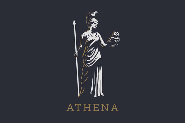 Connecting with the Goddess Athena