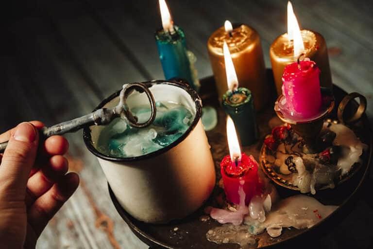 Uncommon Forms of Divination Part 01