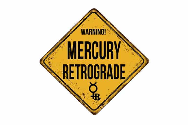 monstrosity of mercury in retrograde